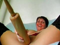perverted