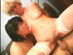 3 granny