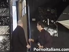 italian d
